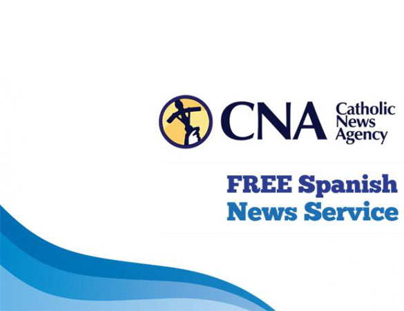 Catholic News Agency - Free Spanish News Service